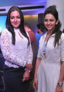 Rakul Preet Singh and Catherine Tresa to romance Kalyan Ram in Tughlak
