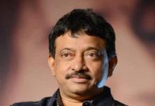 Ram Gopal Varma uses 'F**K' word for Chandrababu Naidu