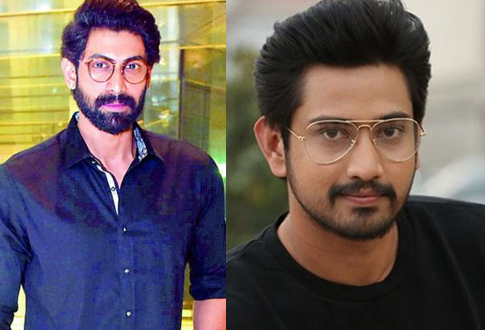 Rana Daggubati surprising support for Raj Tarun