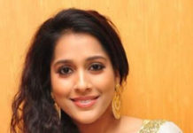 Rashmi Gautham exposes an agent who wants to bring shame to Industry