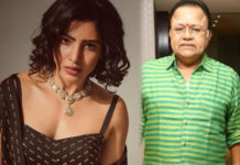 Samantha Akkineni slap to Radha Ravi