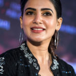 Samantha rejects Double remuneration, Double glamour & Double twist character