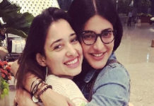 Shruti Haasan wants to marry Tamannah Bhatia
