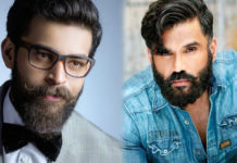 Sunil Shetty to play key role in Varun Tej film