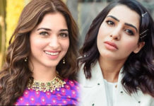 Tamannah Bhatia replacing Samantha Akkineni