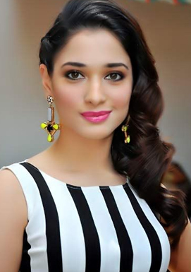 Tamannah Bhatia: I don't kiss on screen, but Hrithik ...