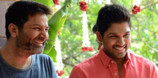 Trivikram Srinivas to make all lies a reality for Allu Arjun