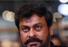 Victory for Chiranjeevi