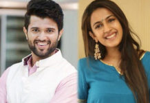 Vijay Deverakonda Chief Guest for Niharika Konidela