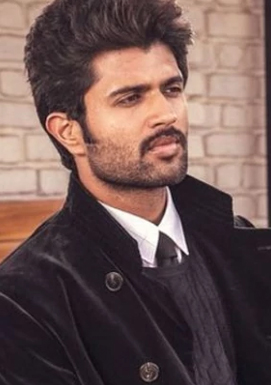 Vijay Deverakonda double talk about small screen