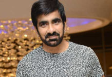 Vijayawada backdrop for Ravi Teja Kanakadurga