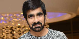 Ravi Teja shocks fans with unexpected Combo