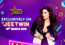 JeetWin Bollywood Diva - Online Slot Game