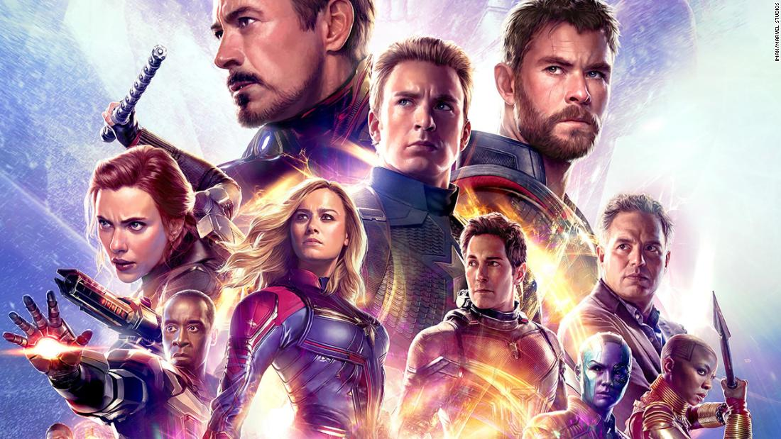 Avengers: Endgame Collections: Beats The Jungle Book in 4 days