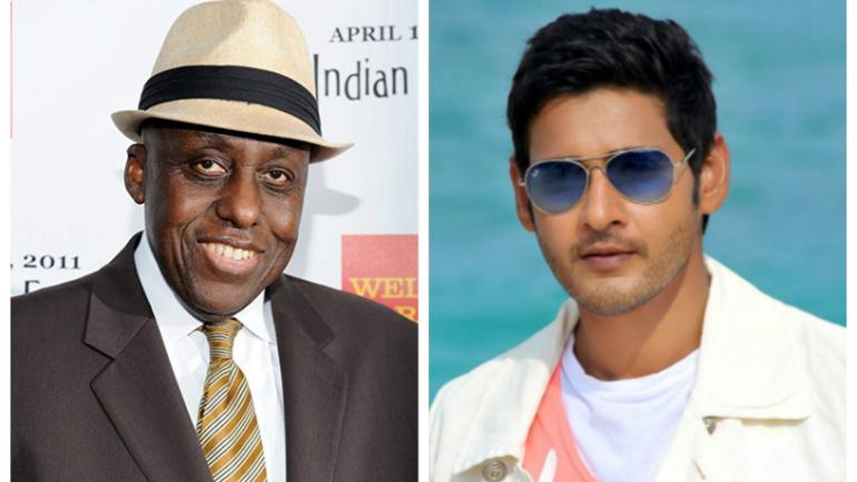 Telugu King Mahesh Babu Hollywood material piece | Tollywood News Hollywood actor Bill Duke