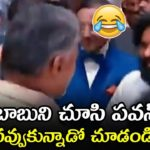 Pawan Kalyan Making Fun With Chandrababu Naidu