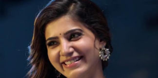 samantha in talks for valmiki