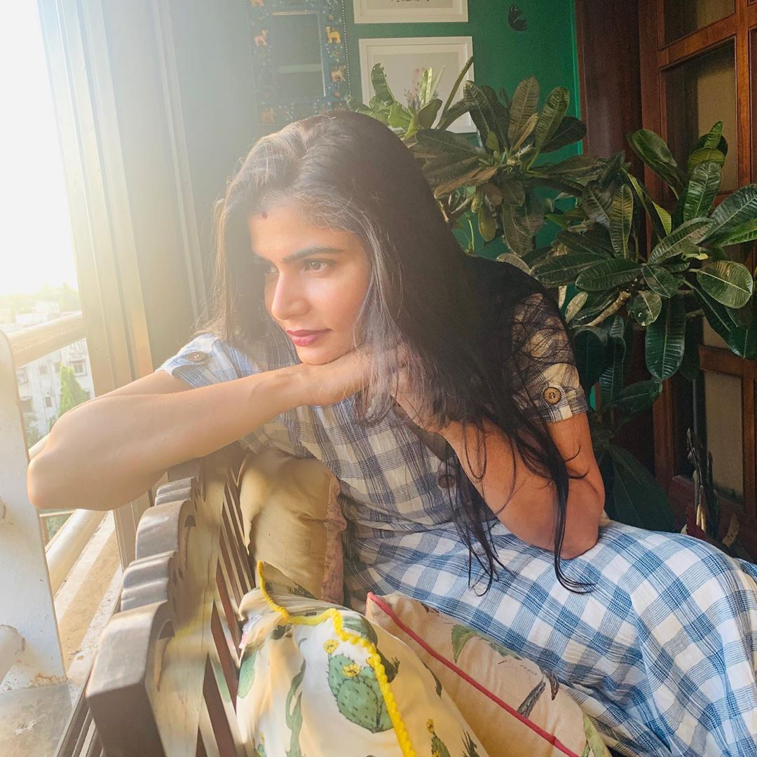 Chinmayi exposes the man who asked her n*de pics
