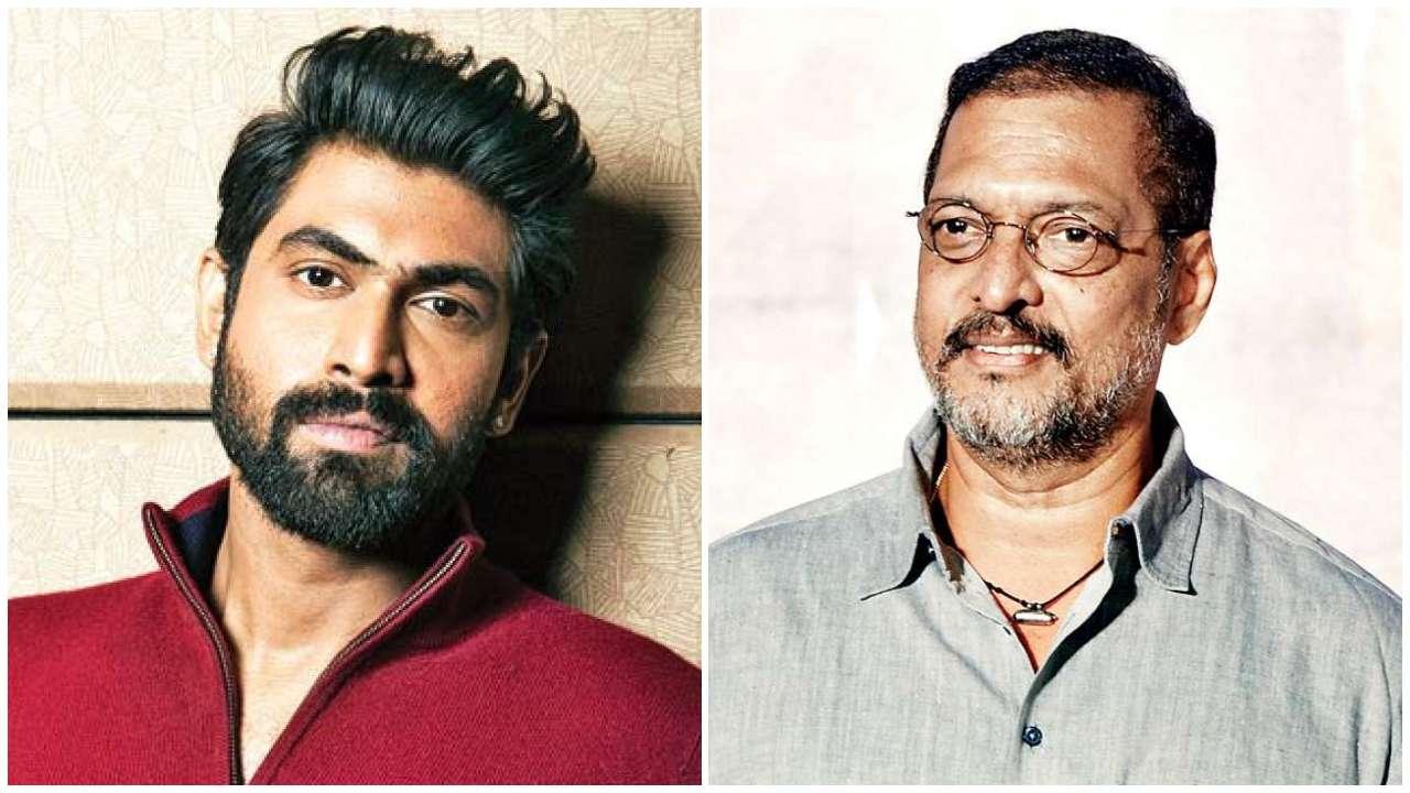#Metoo accused actor in Rana Daggubati film?