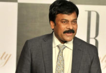 Chiranjeevi enters in new business