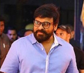 Chiranjeevi review on Maharshi