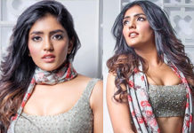 Eesha Rebba New Photoshoot