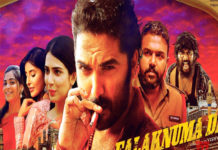 Falaknuma Das trailer talk