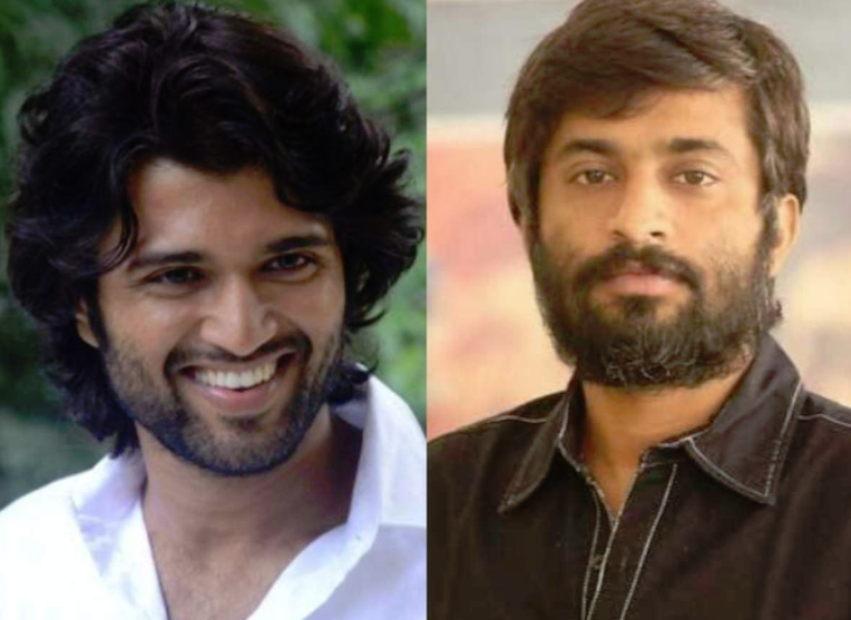 Hanu Raghavapudi planning to team up with Vijay Deverakonda