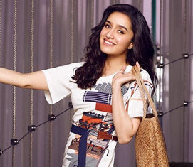 Injured Shraddha Kapoor starts Lonavala schedule of Saaho