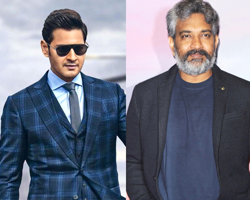 Is Rajamouli not happy with Maharshi?