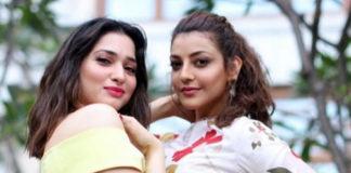 Kajal Agarwal and Tamanna Latest Photoshoot