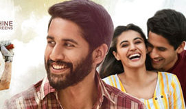 Majili 28 Days Collections