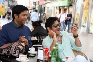 Netflix acquires Manmadhudu 2 for Rs 7.40 Cr