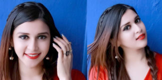 Mannara Chopra New Gallery