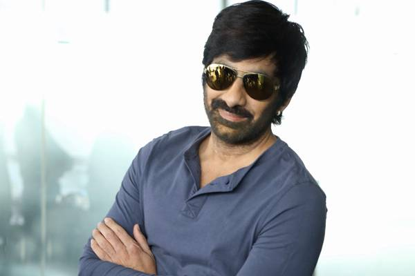 After four shocks, now Disco Raja budget irked Ravi Teja