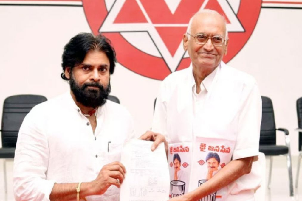 Jana Sena contestant from Nandyal SPY Reddy passes away