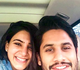 Samantha prays for Naga Chaitanya?