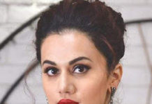 Taapsee Pannu slams an airline