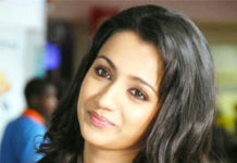 Trisha Krishnan is in love! She opens up about her relationship