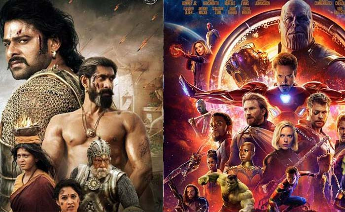 Baahubali producer fires on Trade Analyst