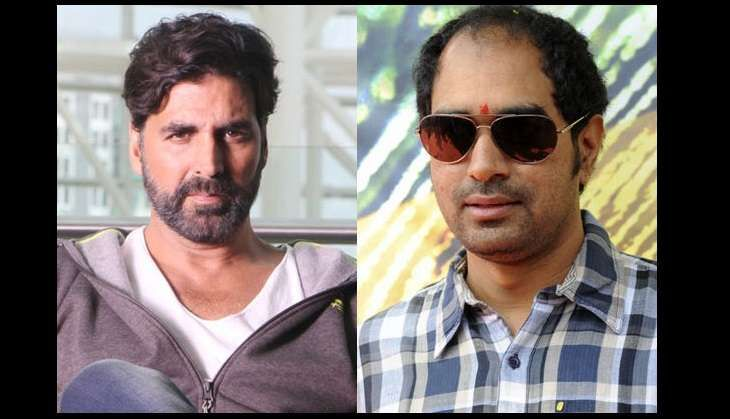 Krish to work with Akshay Kumar?