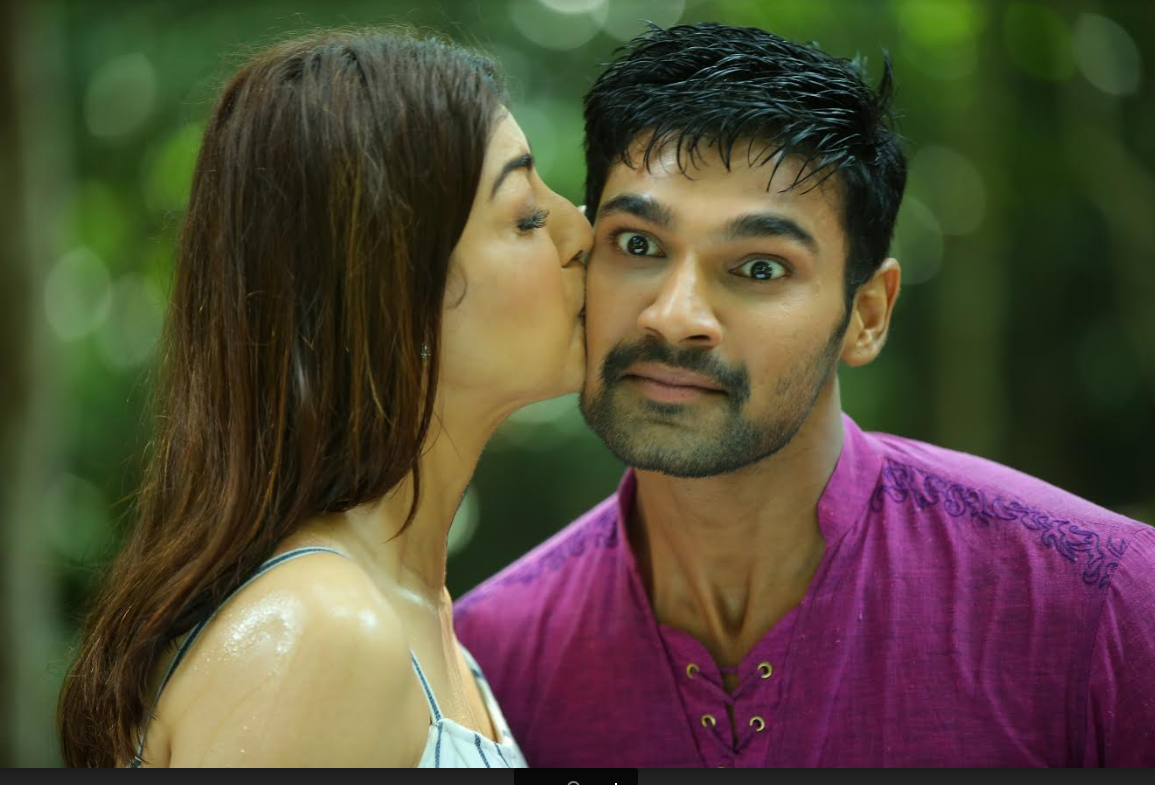 Bellamkonda Sreenivas, Kajal Aggarwal and director Teja's 'SITA' Release on May 24th