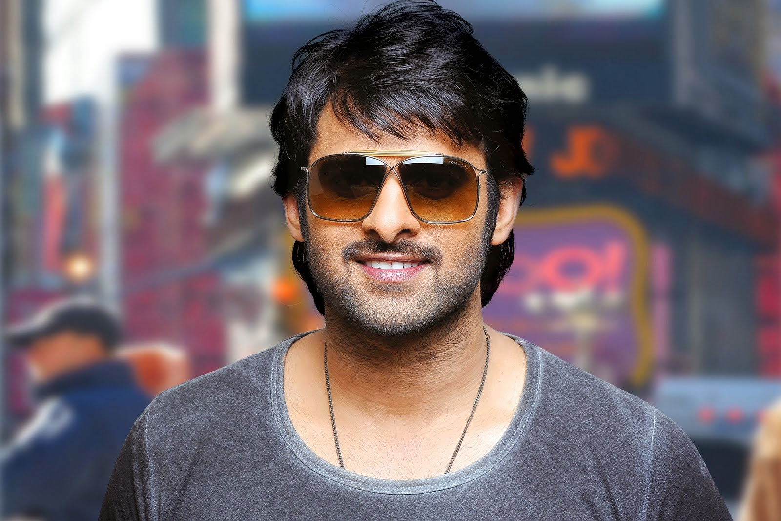 Prabhas to marry a Girl pursuing MBA in US