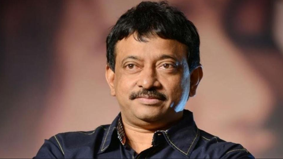 Ram Gopal Varma announces next film
