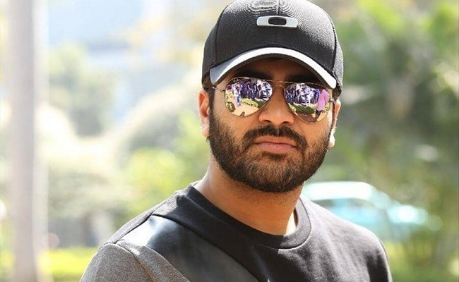 Sharwanand finalized for Tamil Debut with SR Prabhu
