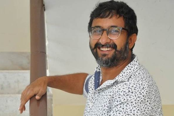 Teja: I got more fame after leaving NTR biopic