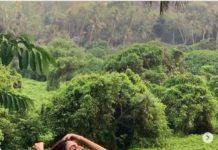 Vaani Kapoor flaunts bikini body