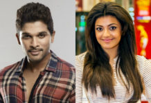 Neither approached nor Interested for Allu Arjun