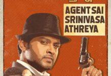 Agent Sai Srinivasa Atreya