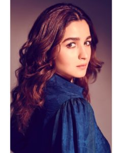 Alia Bhatt to be seen as young girl from early 1900 in RRR